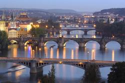 Cseh tolmács Prágában